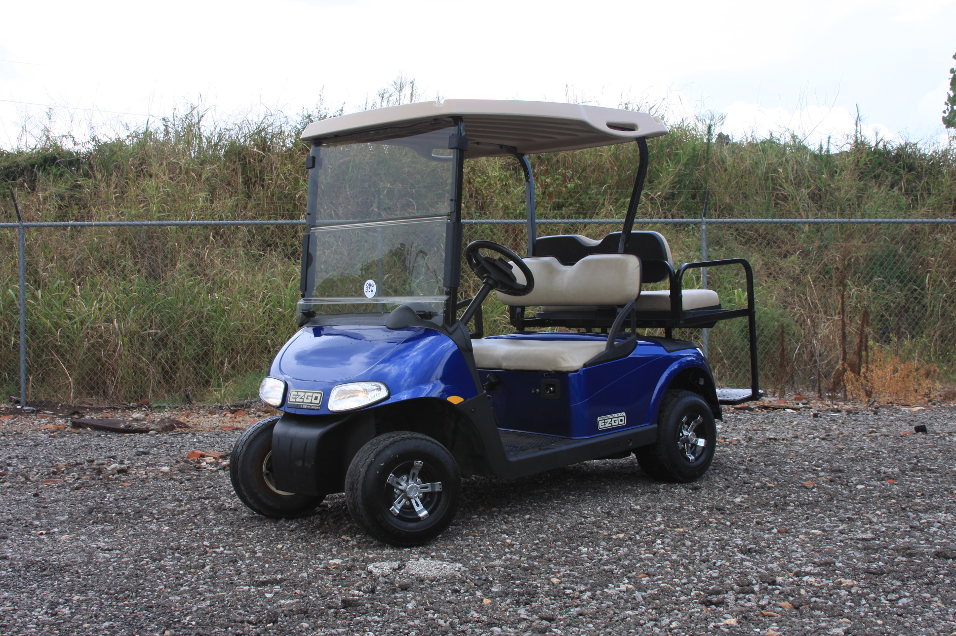 Used Vehicles | Smitty's Golf Car Sales